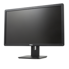 Computer monitor for church presentations